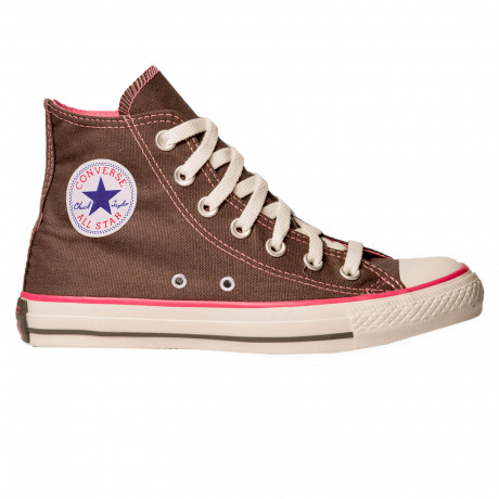 Zapatillas Converse All Star Roll Down Hi