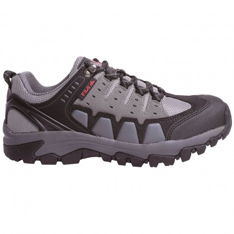 Zapatillas Fila Black Rock