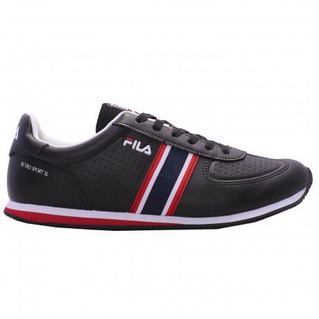 Zapatillas Fila Retro Sport