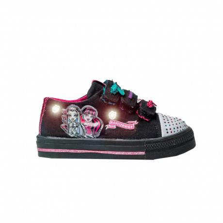 Zapatillas Disney Monster High