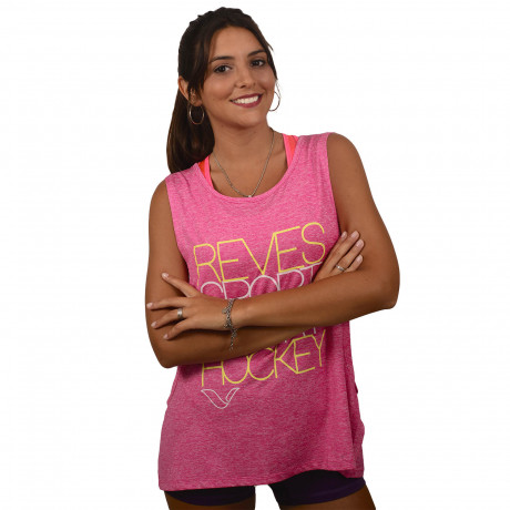 Musculosa Reves Winning