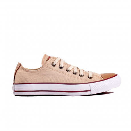 Zapatillas Converse Chuck Taylor All Star Ox Linen