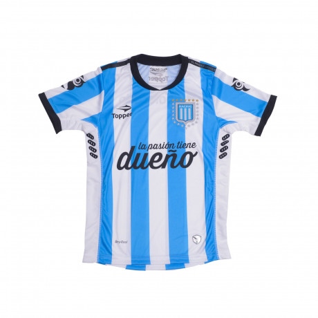 Camiseta Topper Racing 2015 Niño