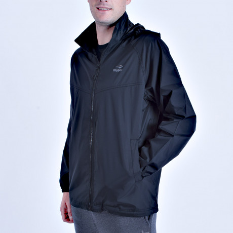 Campera Topper Rompeviento Basico