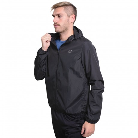 Campera Topper Rompeviento Open