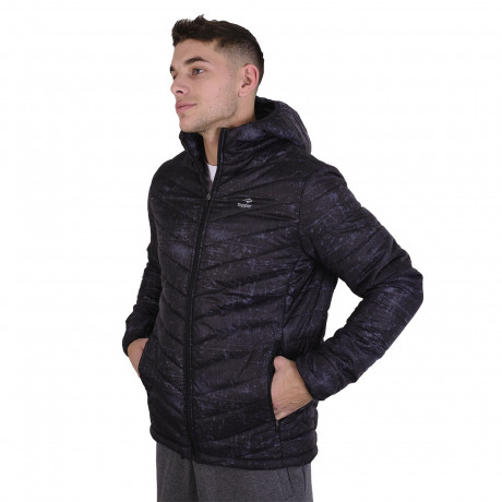 Campera Topper Best Mns II