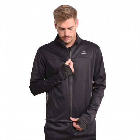 Campera Topper Kt Running Best III