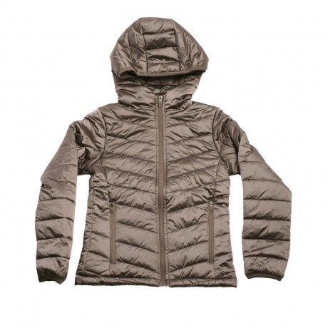 Campera Topper Básica Girls II