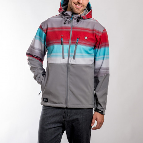CAMPERA MORMAII CELSIUS SOFTSHELL