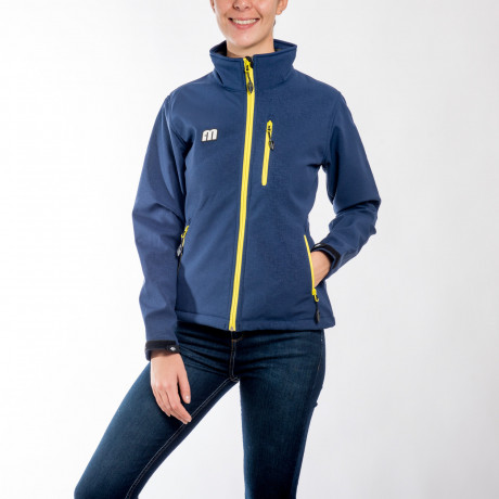 CAMPERA MORMAII JAMIE SOFTSHELL