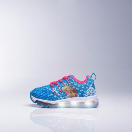 Zapatillas Disney Deportivas Frozen