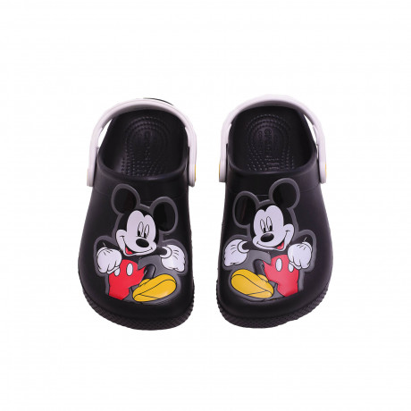 Zuecos Crocs Fun Lab Mickey