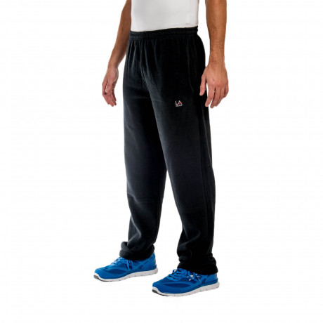 Pantalón La Gear Friza Hombre Lag Negro