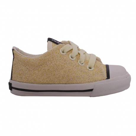 Zapatillas Topper Pasitos Glitter