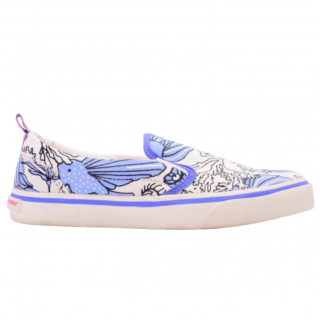 Zapatillas Topper Pesqueira