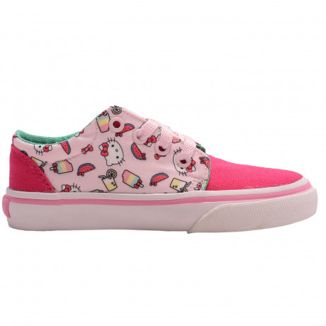 Zapatillas Topper Carson Kitty III Kids
