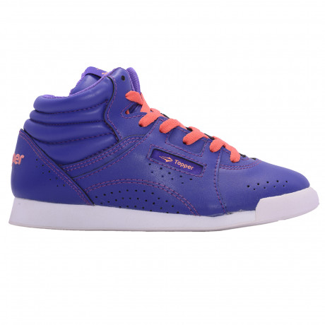Zapatillas Topper Aero Bas Mid Pop