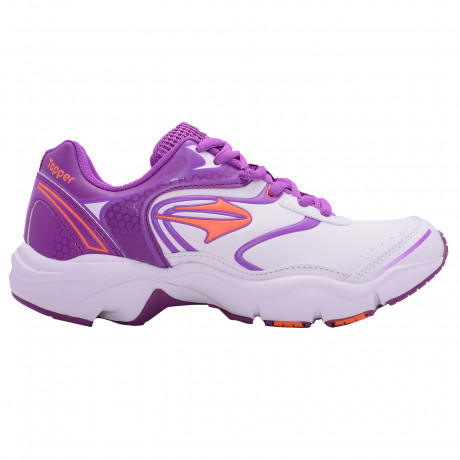 Zapatillas Topper Lady Softrun