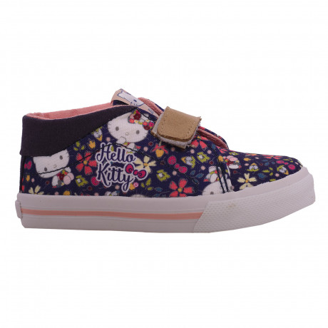 Zapatillas Topper Ollie Kitty II