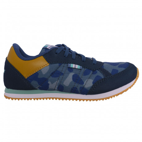 Zapatillas Topper Theo Camo