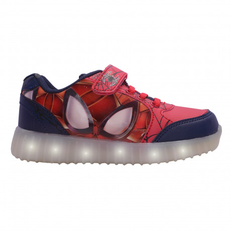 Zapatillas Atomik Marvel Casual Skater