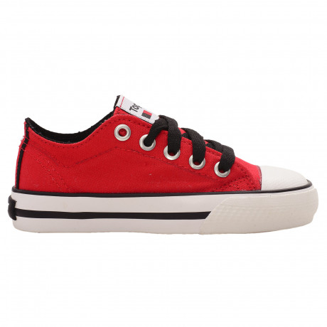Zapatillas Topper Rail Kids