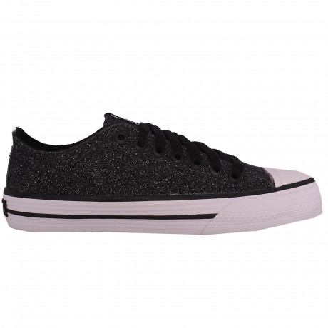 Zapatillas Topper Rail Glitter