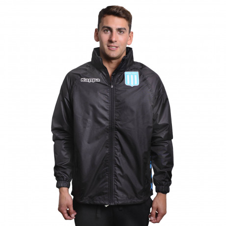 Campera Kappa Adverzip Racing Club 2019