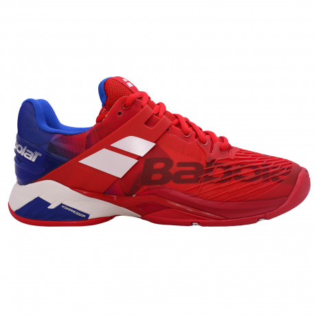 Zapatillas Babolat Propulse Fury All Court