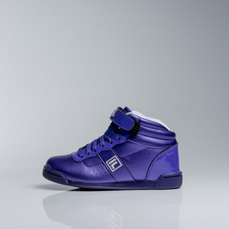 Zapatillas Fila 16 II High Kids