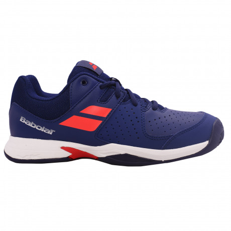 Zapatillas Babolat Pulsion Clay Jr