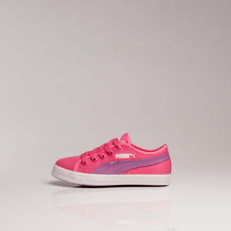 ZAPATILLAS PUMA ELSU F CANVAS JR SURF