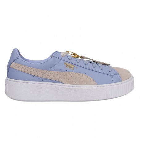 Zapatillas Puma Basket Platform Coach