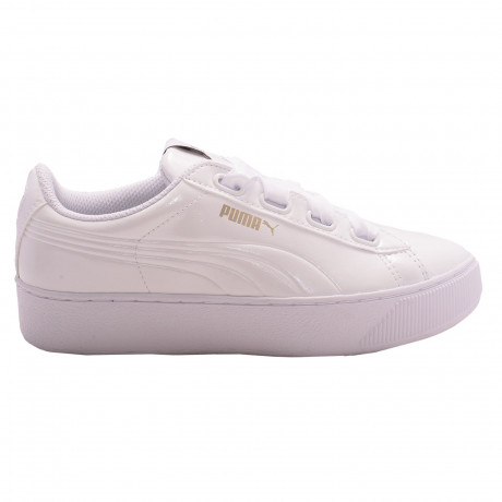 Zapatillas Puma Vikky Plataform Ribbon