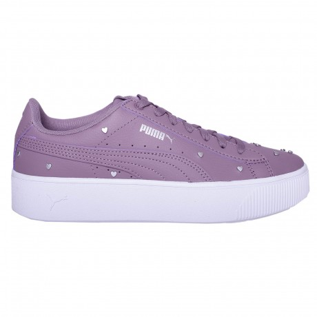 508c78459 Zapatillas Puma Vikky Stacked Studs