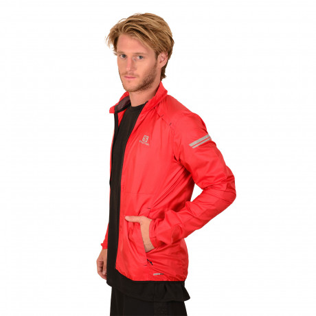 Campera Salomon Agile