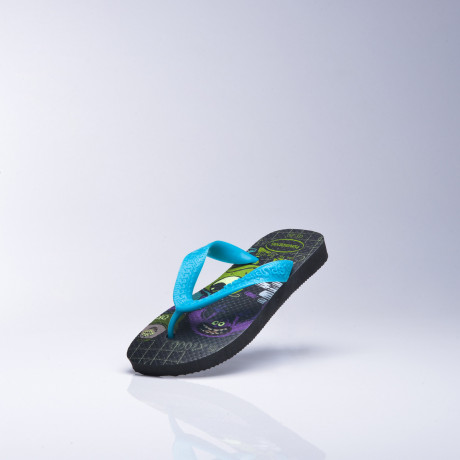 Ojotas Havaianas Disney Monster Kids