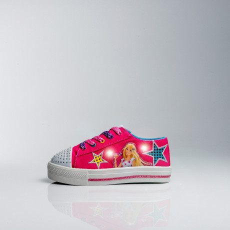 ZAPATILLAS DISNEY BARBIE