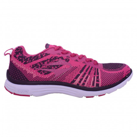 Zapatillas Topper Lady Point