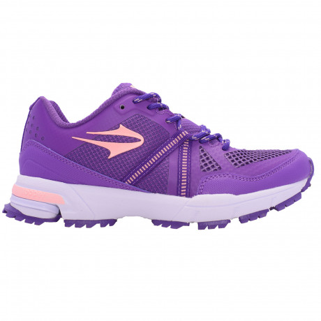 Zapatillas Topper Lady Spartan