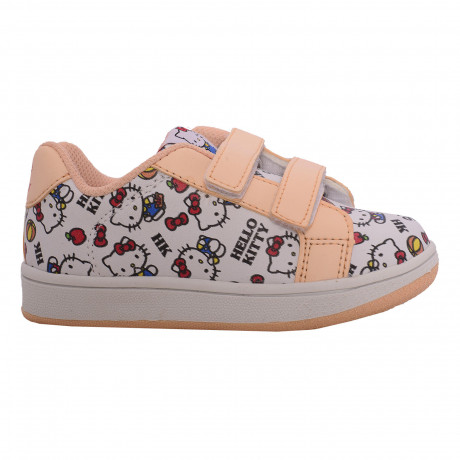 Zapatillas Topper Tommi Kitty II Picnic