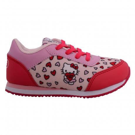 Zapatillas Topper Theo Kitty II