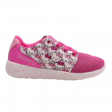 Zapatillas Topper Training Kitty III Kids