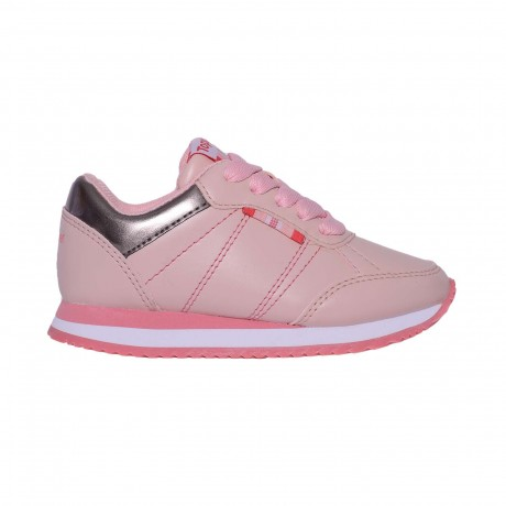 Zapatillas Topper Theo Street Kids