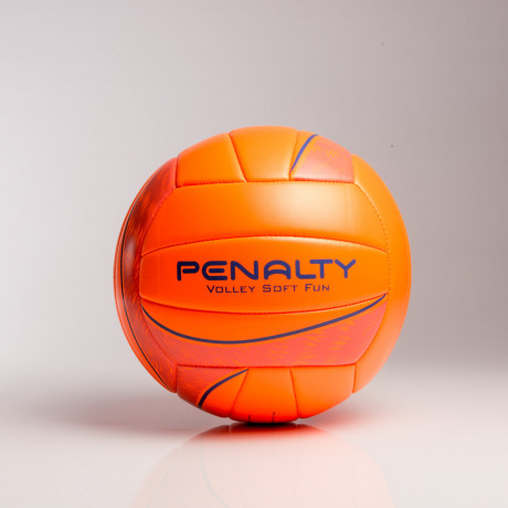 PELOTA PENALTY VOLLEY SOFT FUN