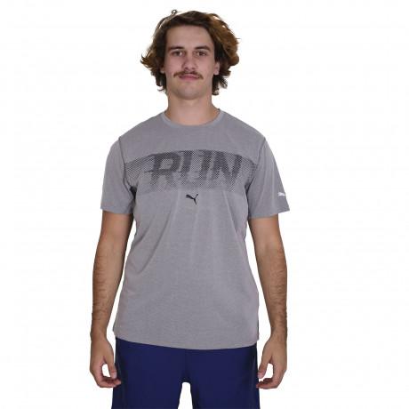 Remera Puma Run