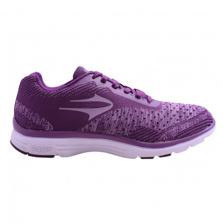 Zapatillas Topper Lady Wool