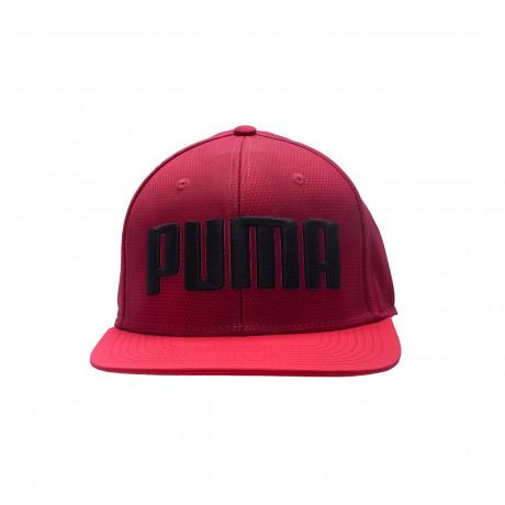 Gorra Puma Ess Flatbrim