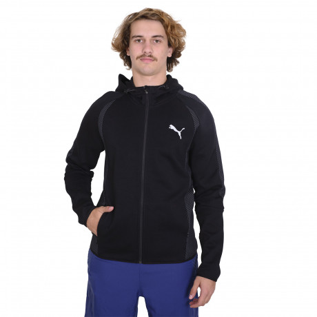 Campera Puma Evostripe Ultimate Fz