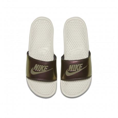Ojotas Nike Wmns Benassi JDI Print